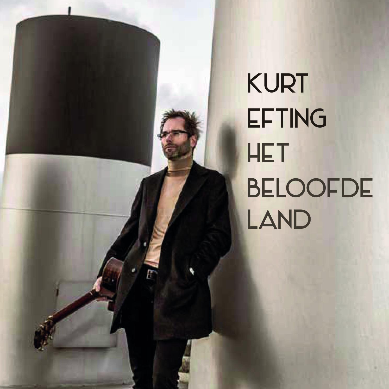 Beloofde Land Kurt Efting